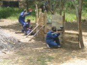 PAINTBALL EN GERONA